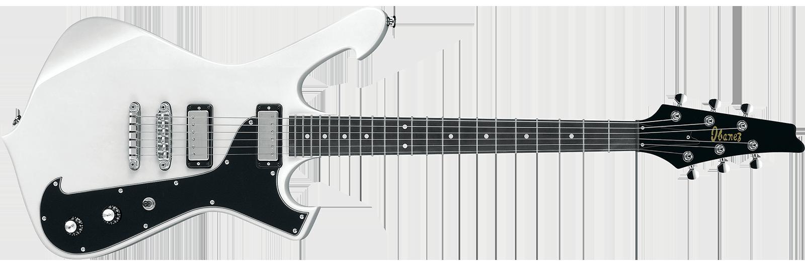 Paul Gilbert Signature Guitar